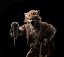 Fox/Monkey Hybrid