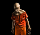 Frank's Subterranean Creature