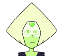 Peridot (Crystal Gem)