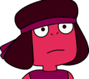 Ruby (Crystal Gem)