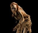 Laney's Subterranean Creature