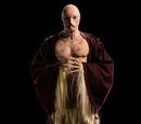 Miranda's Subterranean Creature
