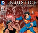 Injustice: Gods Among Us: Year Four Vol 1 2