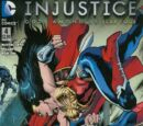 Injustice: Gods Among Us: Year Four Vol 1 4