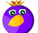 Król Słod island