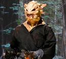 Thorny Dragon/Cockscomb Hybrid