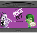 Inside Out: The Videogame