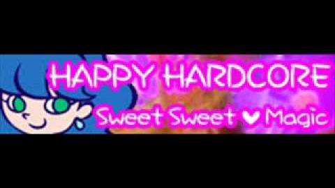 Sweet Sweet ♥ Magic