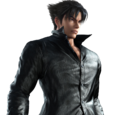 Jin Kazama (Earth-430)