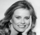 Diana Taylor (Brooke Bundy)