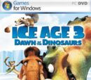 Ice Age 3: Dawn of the Dinosaurs (video game)