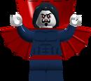 Morbius (LEGOCyborg12)