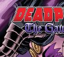 Deadpool: The Gauntlet Infinite Comic Vol 1 6
