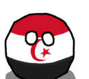Arab Islamic Republicball