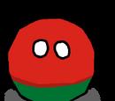 Uttar Pradeshball