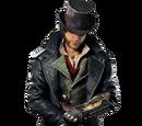 Assassin's Creed: Alvilág