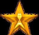 Nyksin tähti