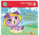 Let's learn about the weather!