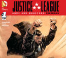 Justice League: Gods and Monsters - Superman Vol 1 1