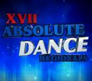 Absolute Dance Regionals/17th Annual Absolute Dance Regionals (Region 17)