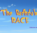 The Bathtub Race