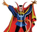 MARVEL COMICS: DR. STRANGE OLD TIME RADIO