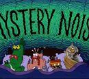 Barulho Misterioso