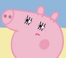 Pippa pork Characters