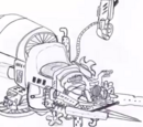 Motocicletas voladoras