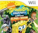 SpongeBob SquarePants featuring Nicktoons: Globs of Doom