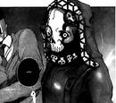 Líder de los Máscaras de Cráneo