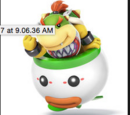 Bowser Jr(Finish The Story The RPG)
