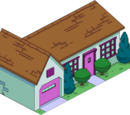 732 Evergreen Terrace