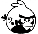 Bass Clef Bird