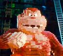 Donkey Kong (Pixels)