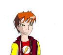 Dash Allen (Earth 1-616)