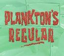 El Cliente Habitual de Plankton