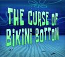 La Maldición de Fondo de Bikini