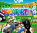 Mario Party 11: Theme Park Extravaganza