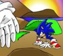 Sonic: The Power of Nazo