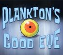 El Ojo Bueno de Plankton