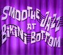 Jazz Suave en Fondo de Bikini