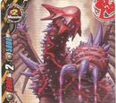 Poisonous Water Dragon, Zazamera