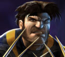 Characters from X-Men Legends II: Rise of Apocalypse