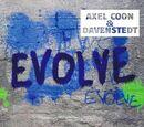 Axel Coon-kislemezek