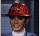 Eddie Houseman