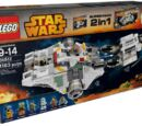 66512 Star Wars Super Pack 2 in 1
