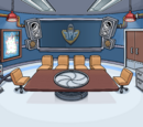 Command Room