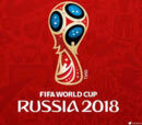 General Idea/World Cup Russia 2018