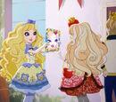 Blondie Lockes/rajzfilm